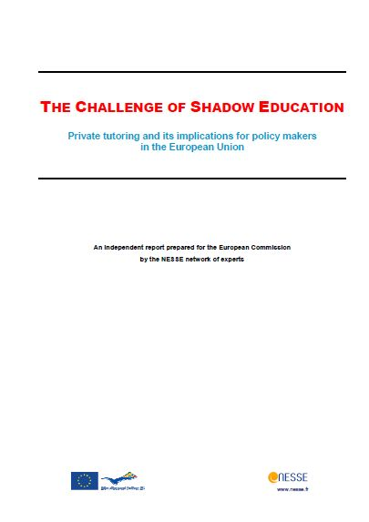 The Challenge of Shadow Education