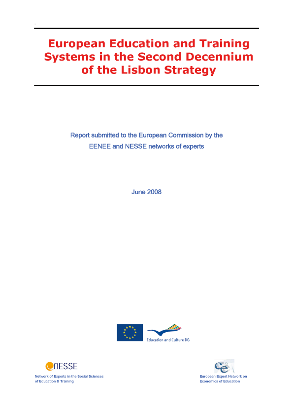 Challenges for European Education img