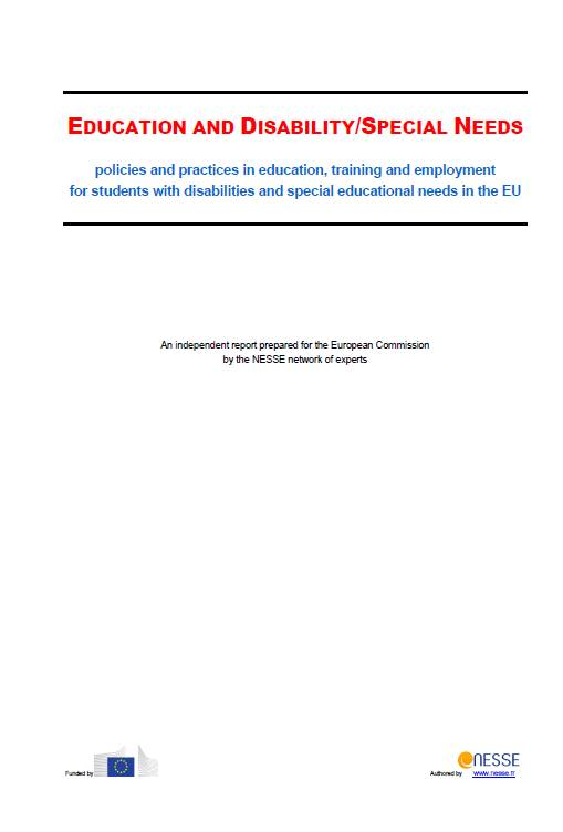 Disability-Special needs