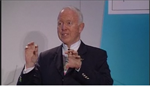 Tony Buzan on creativity in education (2007)