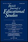 British Journal of Educational Studies