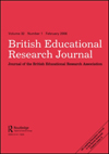 British educational journal